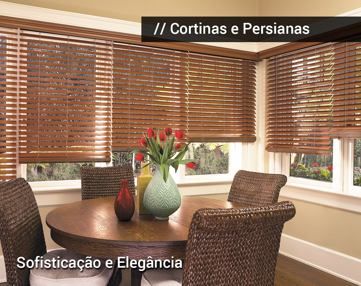 cortinas e persianas stamptex